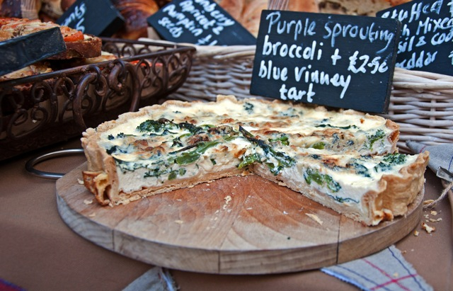 About Bridport Food Festival